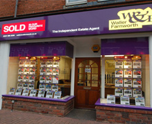 Erdington Office
